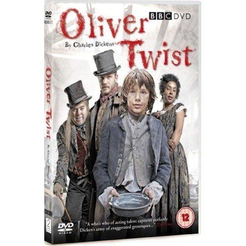 Oliver Twist DVD [2008]