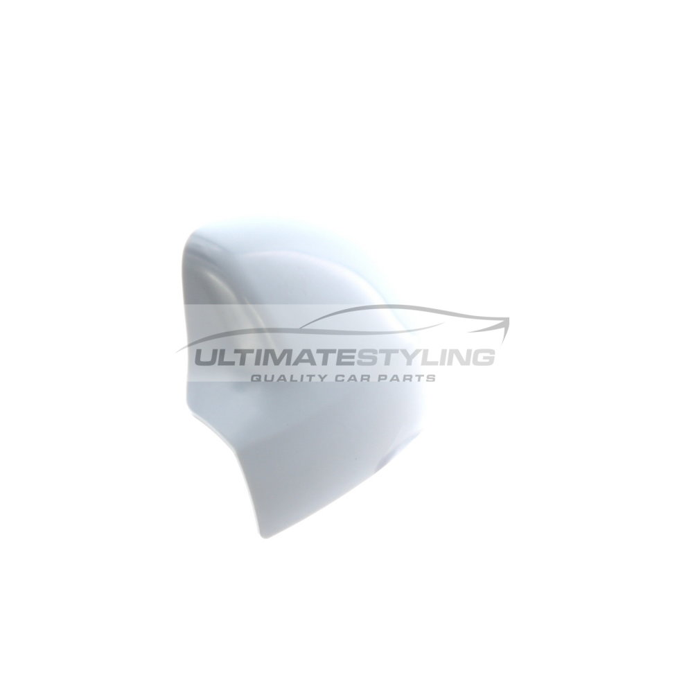 Dacia Sandero Hatchback 2012-/> Wing Mirror Cover Cap Primed Drivers Side O//S