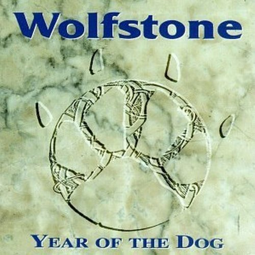 Wolfstone - Year of the Dog [CD]