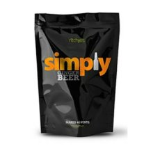 Simply Ginger Beer Kit (40 Pint) 1.8kg - Homebrew