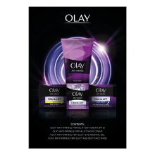 Olay Anti-Wrinkle Firm and Lift Giftset, Pack of 4