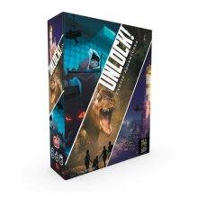 card game Unlock!Exotic adventures (NL)