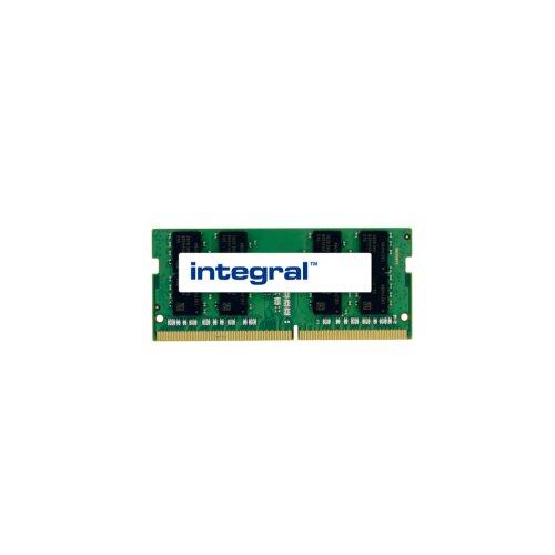 Integral IN4V16GNDLRX 16GB LAPTOP RAM MODULE DDR4 2400MHZ