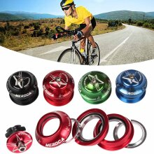 Bicycle Headset Ultra-light Mountain Bike Seal Palin headset 44mm MTB Straight Tube Front Fork