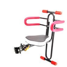 Portable Child Mounted Bicycle Seat