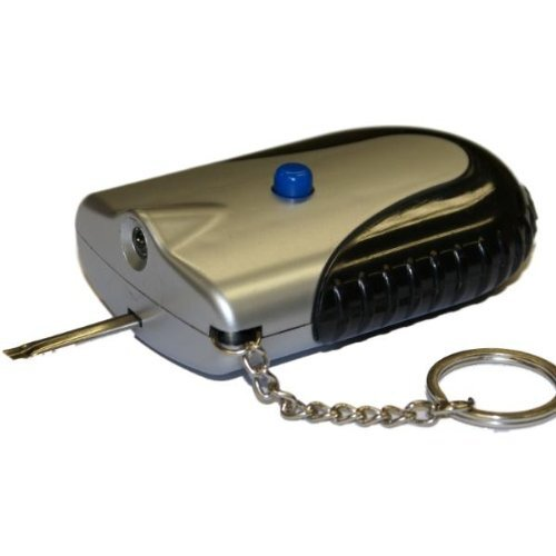 Lock De-icer Works Great For Car Home And Padlocks *2 Lock deicer*