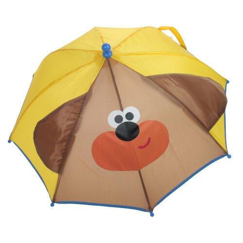 Hey Duggee Hey Duggee Flapping Ears Mini Dome Umbrella