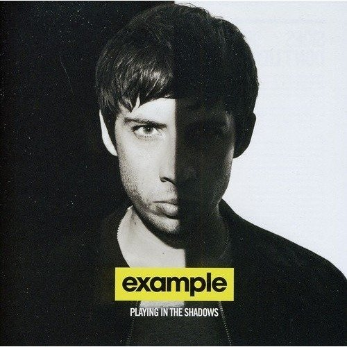 Example - Playing in the Shadows [CD]
