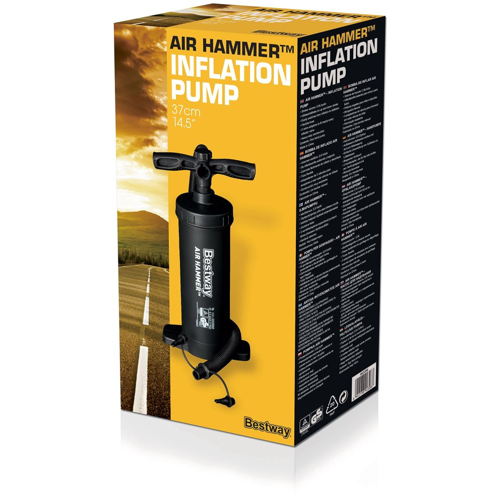 Bestway Air Hammer Inflation Pump