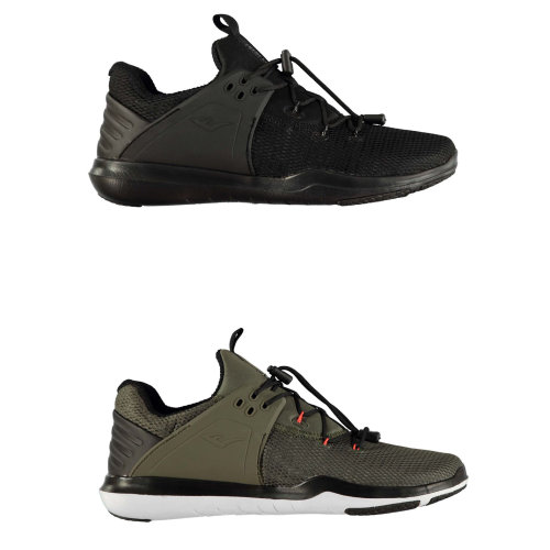 Everlast Roku II Mens Trainers Shoes Running Footwear Sneakers