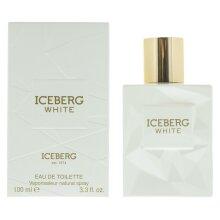 Iceberg White Eau de Toilette 100ml For Womens (UK)