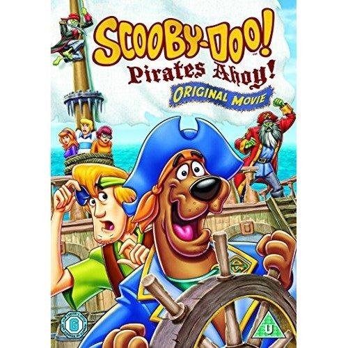 Scooby-Doo - Pirates Ahoy DVD [2006]