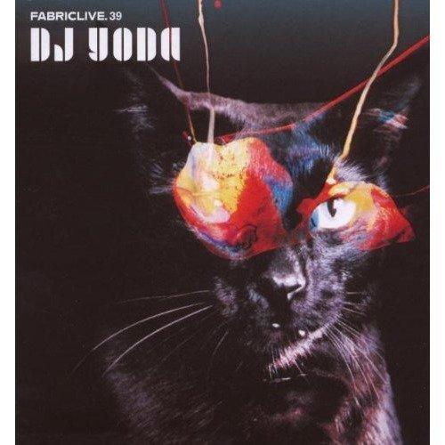 Dj Yoda - Fabriclive 39 [CD]