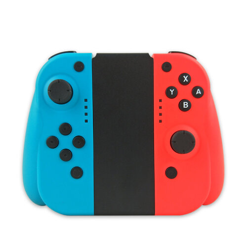 Wireless Bluetooth Body Feeling Left and Right Game Controller for NS Switch