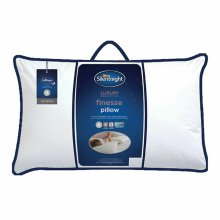 Silentnight Finesse Pillow - Premium Luxury Pillow