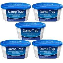5X Damp Trap Dehumidifier | AS-94851 | HOM-0664 | EFG-1202
