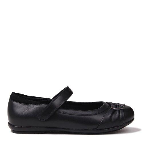 Kangol Kids Loreto Childrens Girls Flat Ballet Shoes Flats Ballerinas