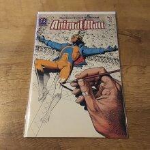 Animal Man #5 Comic - Used