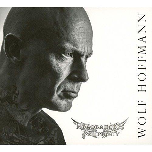 Wolf Hoffmann - Headbangers Symphony [CD]
