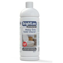 Toilet Bowl Cleaner Professional Brightloo