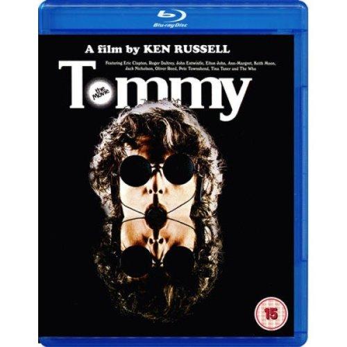 Tommy Blu-Ray [2013]