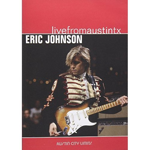 Live From Austin, Texas [DVD] [2008]