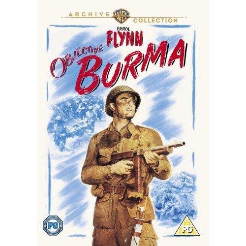 Objective Burma [1945] [dvd]