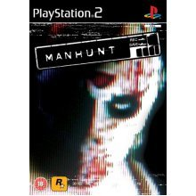Manhunt (PS2) - Used