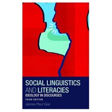 Social Linguistics and Literacies: Ideology in Discourses - Used