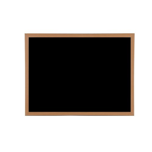 Perimium Magnetic Blackboard 120x90cm Large Memo Office Chalkboard