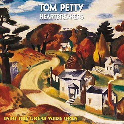 Tom Petty & The Heartbreakers - Into The Great Wide Open   Vinyl