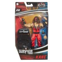 WWE Elite - Survivor Series 2020 - Kane Figure