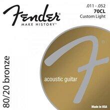 Fender HN110183 Strings for Guitar