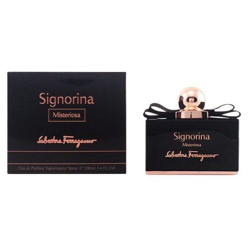 Women's Perfume Signorina Misteriosa Salvatore Ferragamo EDP