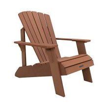 Lifetime Adirondack Chair, Brown