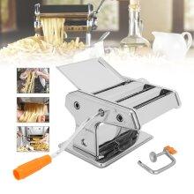 Adjustable Pasta Maker Machine Lasagne Spaghetti Tagliatelle Ravioli