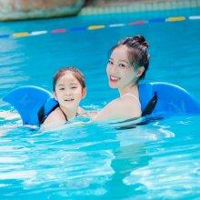 Swimming Floating Foam Belt, Swim Ring Float Shark Fin Toy