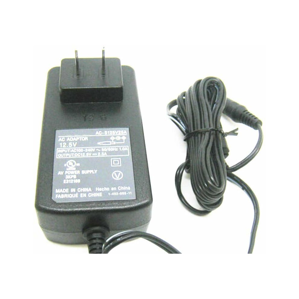 AC Adapter for Sony srs btv25 SRS D5 AC