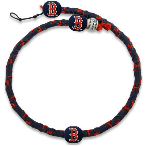 Boston Red Sox Frozen Rope Necklace - Team Color