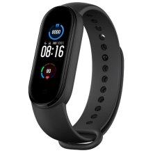 Xiaomi Mi Band 5 Smartwatch - Black | Fitness Tracker