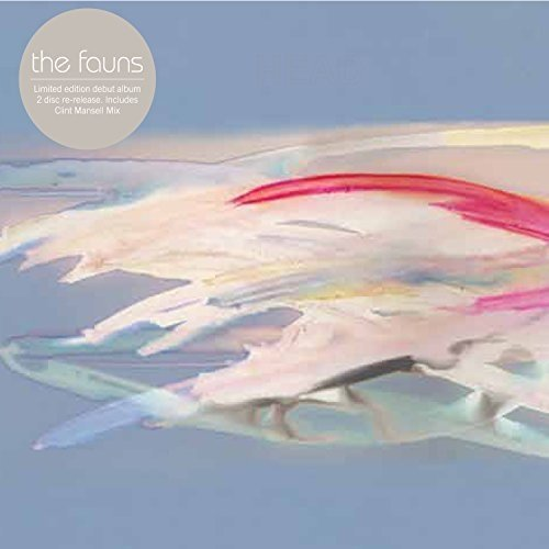 The Fauns - the Fauns [CD]