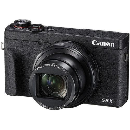 CANON G5X II Black