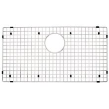 Blanco 221206 Stainless Steel Sink Grid for Precis Super Single