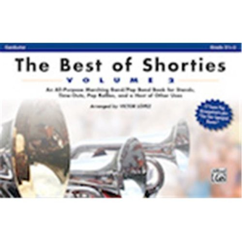 Alfred 00-42750 BEST OF SHORTIES 2-CONDUCTOR