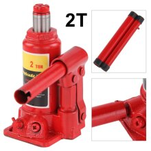 2 Ton Bottle Jack Heavy Duty Hydraulic Lifting Ram Car Van Boat Truck