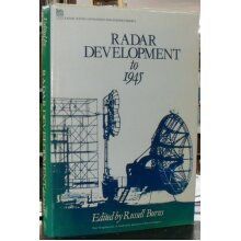 Radar Development to 1945 (IEE radar, sonar, navigation & avionics series) - Used