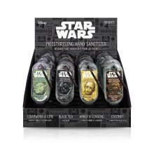 Star Wars Moisturising Antibacterial Hand Sanitiser | Hand Gel