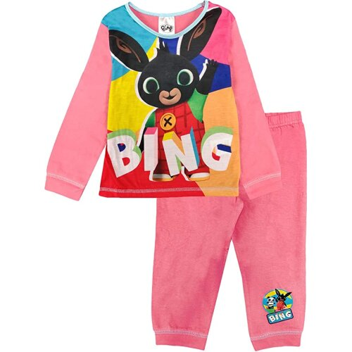 Girls Bing Bunny Pyjamas