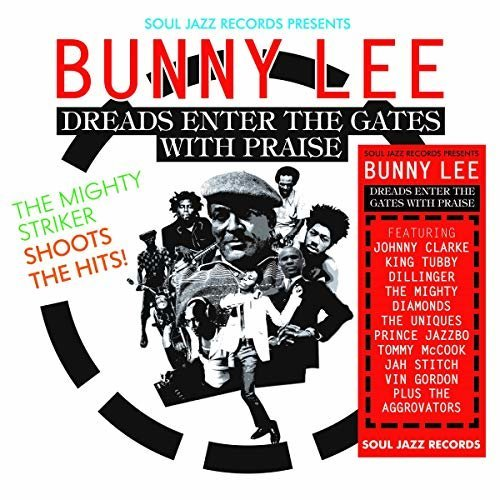 JOHNNY CLARKE and KING TUBBY and DILLINGER and PRINCE JA - SOUL JAZZ RECORDS PRESENTS BUNNY LEE: DREADS E [CD]