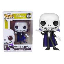 Funko Pop Vinyl Vampire Jack 598